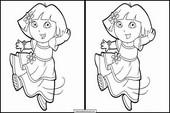 Dora the Explorer24