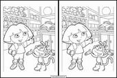 Dora the Explorer25