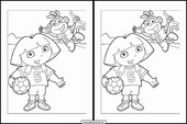 Dora the Explorer29