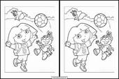 Dora the Explorer37