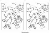 Dora the Explorer41