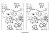 Dora the Explorer43