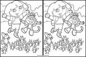 Dora the Explorer46