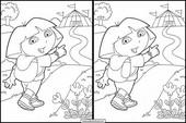 Dora the Explorer53