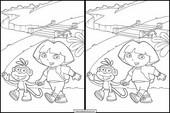 Dora the Explorer58