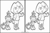 Dora the Explorer6