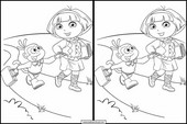 Dora the Explorer63