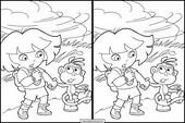 Dora the Explorer64