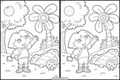 Dora the Explorer71