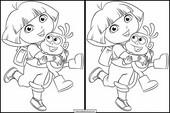 Dora the Explorer77