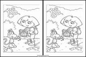 Dora the Explorer8