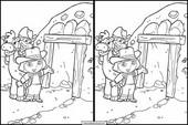 Dora the Explorer82