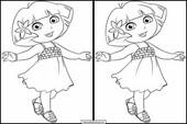 Dora the Explorer84