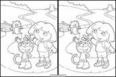 Dora the Explorer89