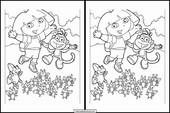 Dora the Explorer9