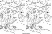 Dora the Explorer97