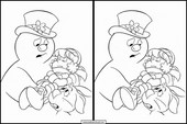 Frosty the Snowman5
