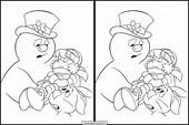 Snømannen Kalle5