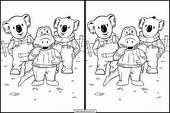 I Fratelli Koala9