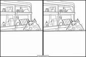 Pets: A Vida Secreta dos Bichos13