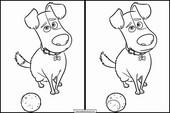 Pets: A Vida Secreta dos Bichos7