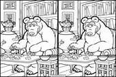 Mascha und der Bär10