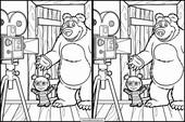 Mascha und der Bär9