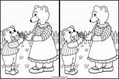 Little Brown Bear12