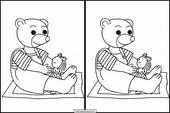 Little Brown Bear13