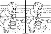 Little Brown Bear14