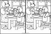 Little Brown Bear23