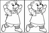 Little Brown Bear24