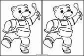 Little Brown Bear3
