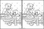 Little Brown Bear34
