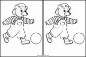 Little Brown Bear37