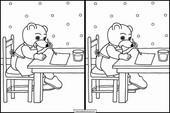 Little Brown Bear40