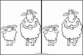 Shaun the Sheep9