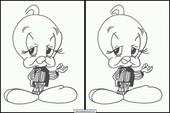 Pip og katten Sylvester69