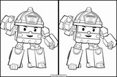 Robocar Poly13