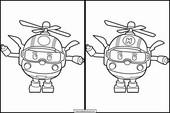 Robocar Poly16