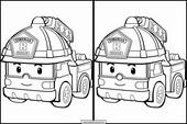 Robocar Poly5