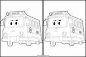 Robocar Poly8