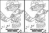 Rocket Power7