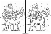 Rudolf er rød på nesen14