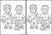 Sam il pompiere10