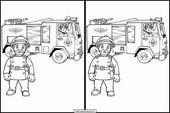 Brandmand Sam18