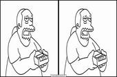 De Simpsons40