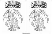 Skylanders Spyros Adventure3