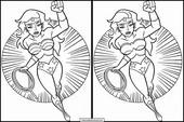 Wonder Woman54