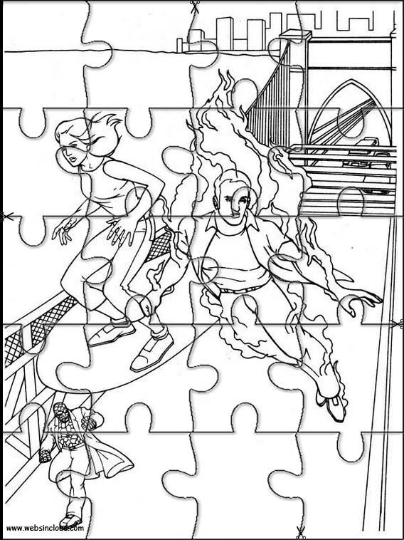 Fantastic Four 31